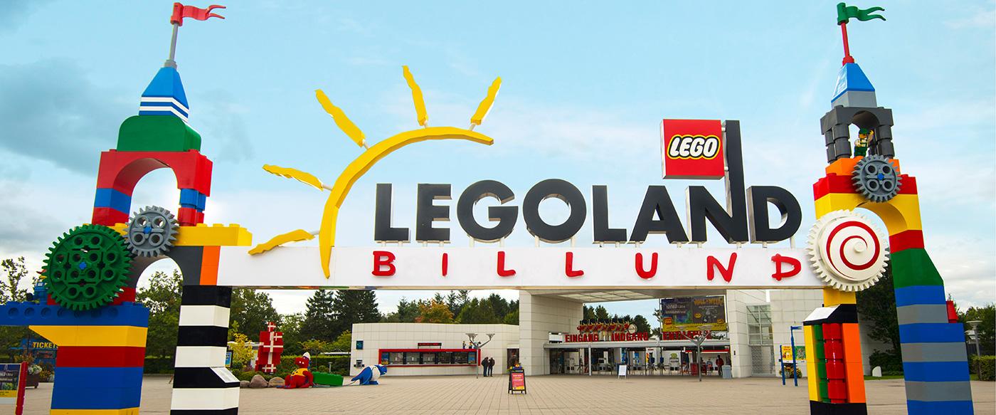 LEGO® WONDERLAND