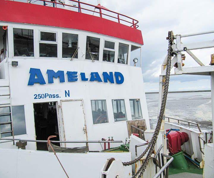 Op vakantie naar Ameland voor mensen met een handicap