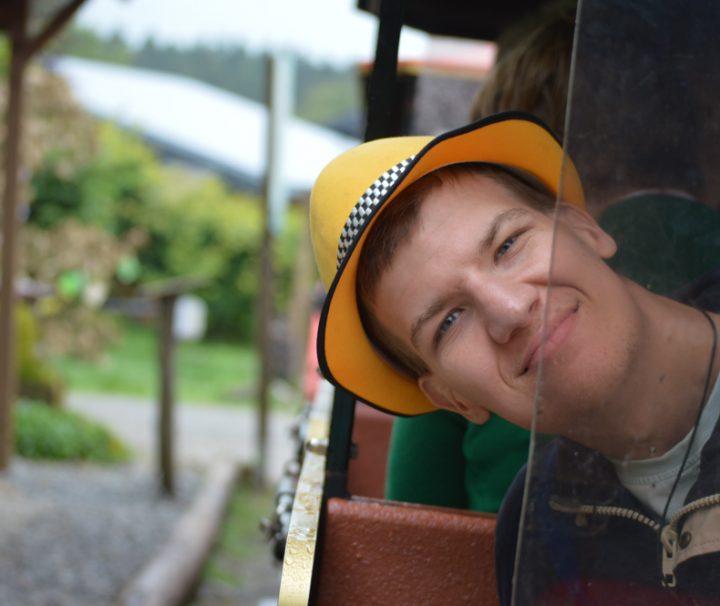 Op vakantie voor mensen met een handicap