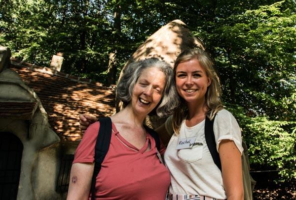 Op vakantie in Nederland Brabant voor mensen met een handicap