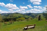 Op vakantie naar Duitsland. Adios Reizen is een reisorganisatie voor mensen met een handicap die niet zelfstandig op vakantie kunnen.