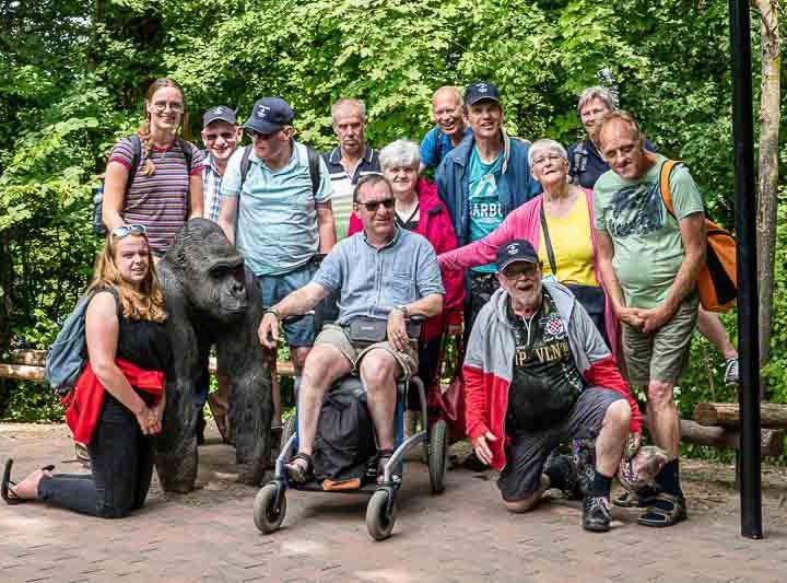 Op vakantie naar Duitsland Sauerland voor mensen met een handicap. Adios Reizen is een reisorganisatie voor mensen met een handicap die niet zelfstandig op vakantie kunnen.