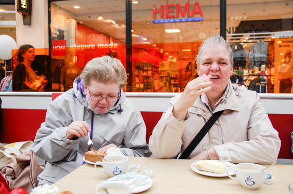 Op vakantie naar Twente voor mensen met een handicap