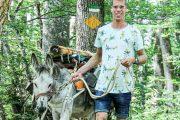 Op vakantie in de Jura voor mensen met een handicap. Adios Reizen is een reisorganisatie voor mensen met een handicap die niet zelfstandig op vakantie kunnen.