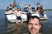 Friesland waterland reizen gehandicapten 2020