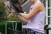 Muziek week verstandelijk gehandicapten 2020