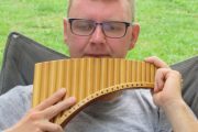 muziekweek verstandelijk gehandicapt vakantie
