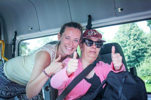 Adios Reizen voor mensen met een beperking 59